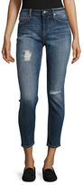 Vigoss Thompson Tomboy Boyfriend Skinny Jeans
