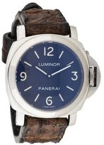 Panerai Luminor Base Watch