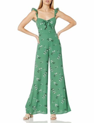 LIKELY Women's Mariah Jumpsuit