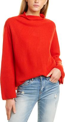 Demy Lee Harriest Cashmere Sweater