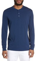 Slate & Stone Men's Slim Long Sleeve Henley