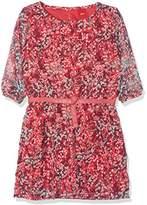 S'Oliver Girl's 52.708.82.2693 Dress