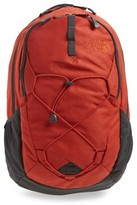 The North Face Men's 'Jester' Backpack - Red