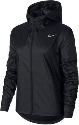 Nike Essential Water Repellent Running Jacket