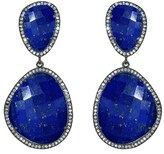 Susan Hanover Women's Semiprecious Stone Drop Earrings