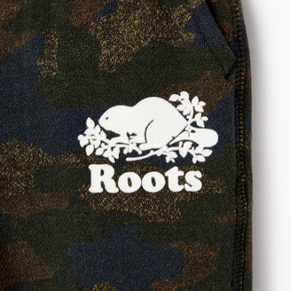 Roots Baby Park Slim Sweatpant