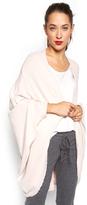 Michael Lauren Easton Cardigan in Blush