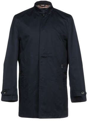 Ben Sherman Overcoat