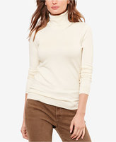 Lauren Ralph Lauren Stretch Turtleneck