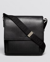 Salvatore Ferragamo Revival Small Messenger