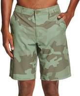 Mossimo Men's Hybrid Swim Shorts