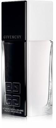Givenchy Le Soin Noir & Blanc Huile Originelle