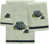 Bacova Guild Bacova Landon Floral Bath Towels