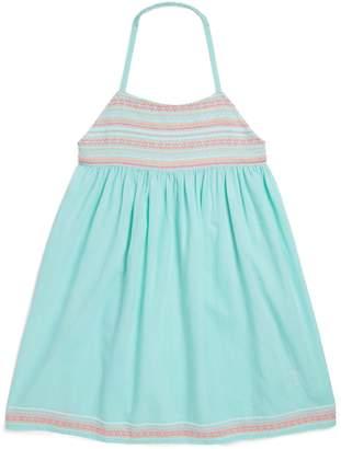 Sunuva Embroidered Dress