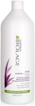Matrix Biolage Ultra HydraSource Conditioner, 33.8-oz, from Purebeauty Salon & Spa