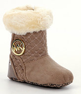 MICHAEL Michael Kors Girl'sFaux Fur Baby Kels