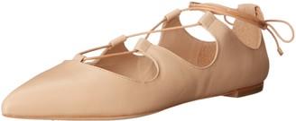 Loeffler Randall Women's Ambra Ballet Flat