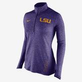 Nike Element Half-Zip (LSU) Women's Running Top