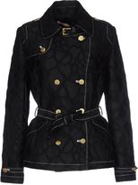 Class Roberto Cavalli Full-length jackets