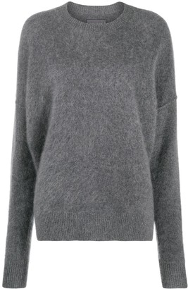 Zadig & Voltaire Chunky Knit Jumper