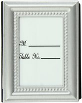 Kate Aspen Kateaspen Little Book of Memories Place Card Holder/Mini Photo Album