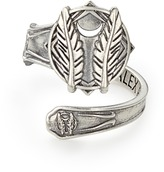 Alex and Ani Godspeed Spoon Ring
