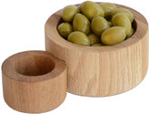 Houseology Wireworks Olive Bowl
