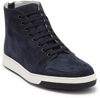 Bugatchi Benevento High Top Sneaker