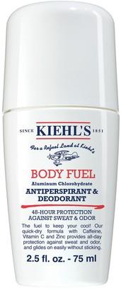 Kie Body Fuel Deodorant & Antiperspirant