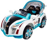 Lil rider Lil' Rider Battery Operated Car with Canopy Ride-On