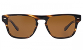 Oliver Peoples Strathmore Cocobolo