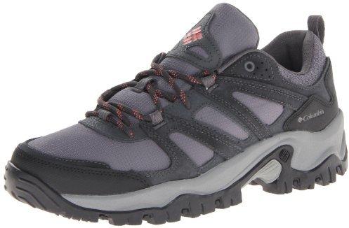 Columbia Women's Woodburn Low-cut hiking Shoe