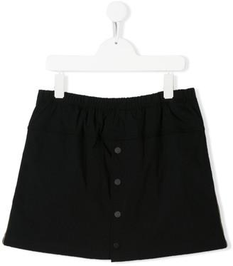 Fendi Kids TEEN A-line skirt
