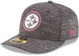 New Era Pittsburgh Steelers BCA 59FIFTY Cap