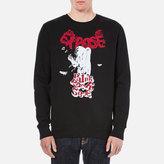 Vivienne Westwood Men's Expose Sweatshirt