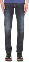 DSQUARED2 Slim-fit tapered jeans