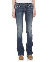 Rock Revival Cameron Boot-Cut Jeans