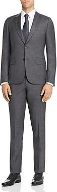 Paul Smith Soho Glen Plaid Extra Slim Fit Suit - 100% Exclusive