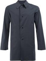 Herno single breasted coat - men - Polyamide - 48