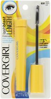 Cover Girl Lashblast Length Water Resistant , 6.5ml