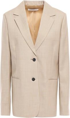 Victoria Beckham Wool-flannel Blazer