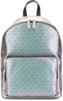 MICHAEL Michael Kors Wythe large metallic backpack