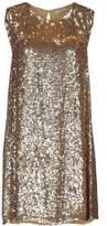 P.A.R.O.S.H. Short dresses - Item 34745360
