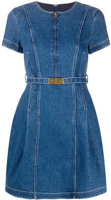 Tory Burch denim Nadia dress