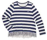 Vineyard Vines Toddler's, Little Girl's & Girl's Cotton Top