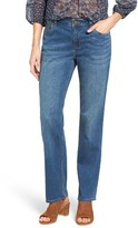 Women's Two By Vince Camuto Stretch Straight Leg Jeans