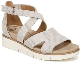 Dr. Scholl's Good Karma Women's Strappy Sandals