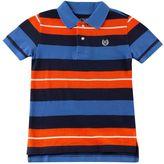 Chaps Toddler Boy Striped Polo