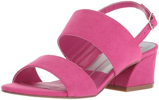 Dolce Vita Girl's Lorne Heeled Sandal