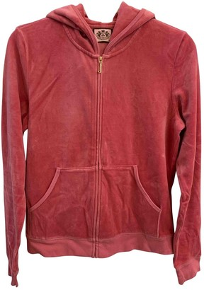 Juicy Couture Other Cotton Jackets